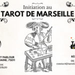 Initiation au Tarot de Marseille chez Gipsy